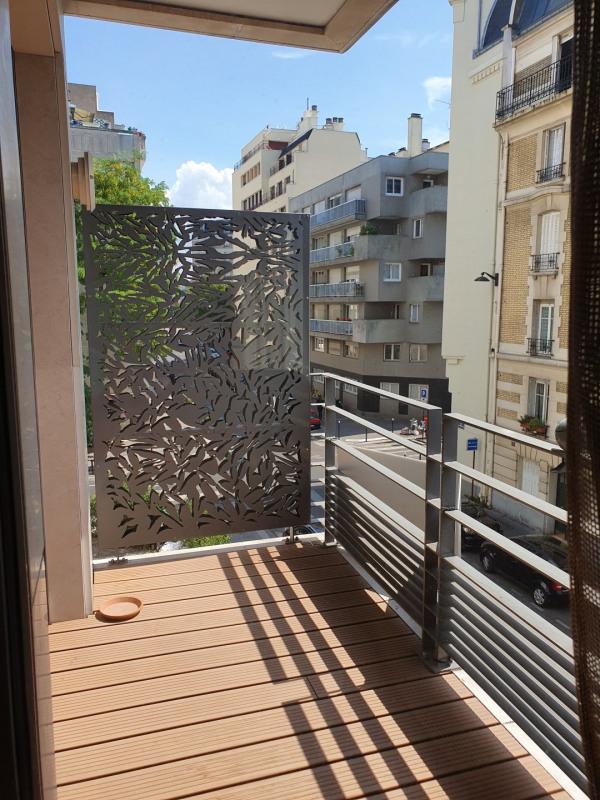 Vente de prestige appartement Paris 15ème 985000€ - Photo 9