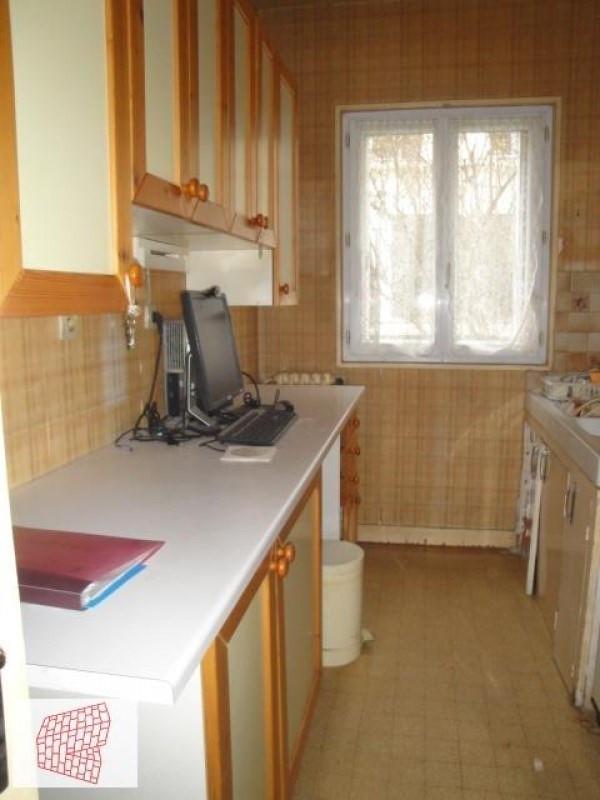 Vente appartement Colombes 274000€ - Photo 3