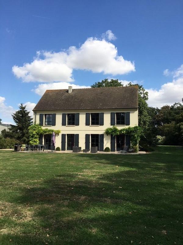 Maison de 200 m² avec 3000 m² de terrain