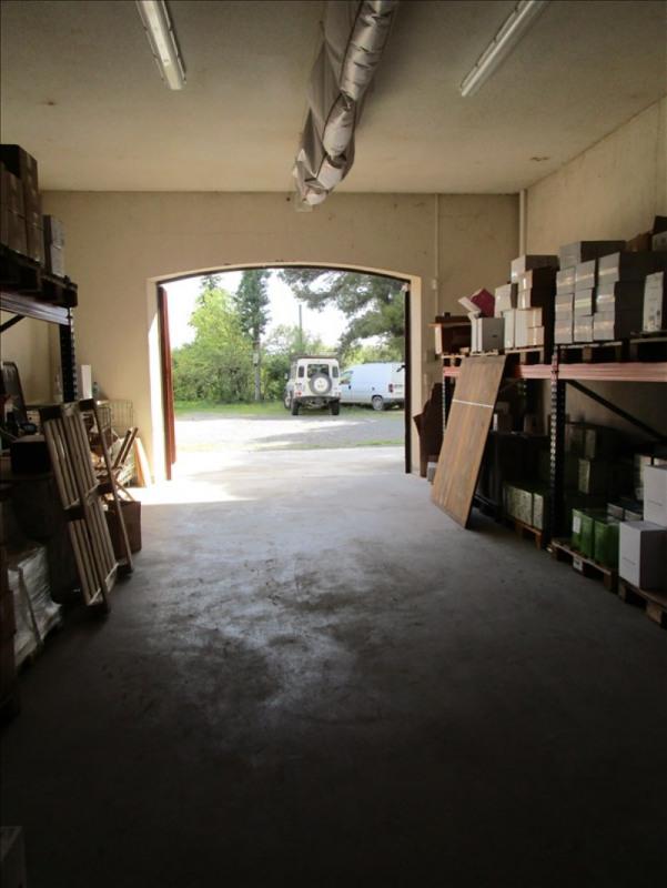 Vente loft/atelier/surface Couffoulens 108000€ - Photo 3