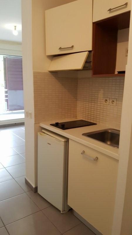 Location appartement St denis 440€ CC - Photo 5