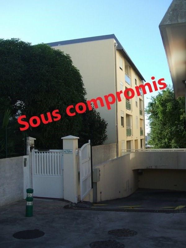 Sale apartment St denis 69000€ - Picture 1