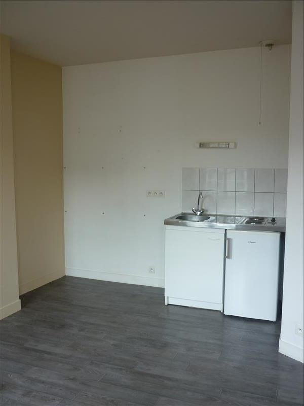 Rental apartment Mortagne au perche 305€ CC - Picture 2