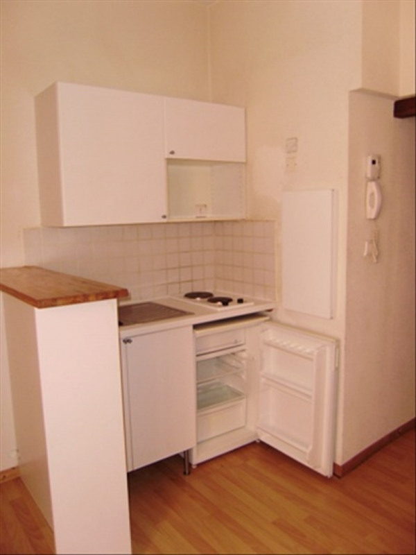 Location appartement Le puy en velay 276,79€ CC - Photo 7