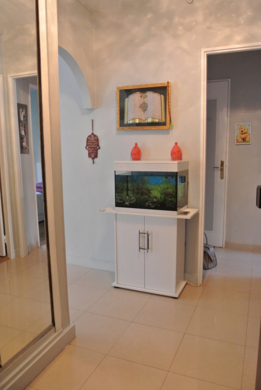 Vente appartement Le raincy 262 000€ - Photo 6