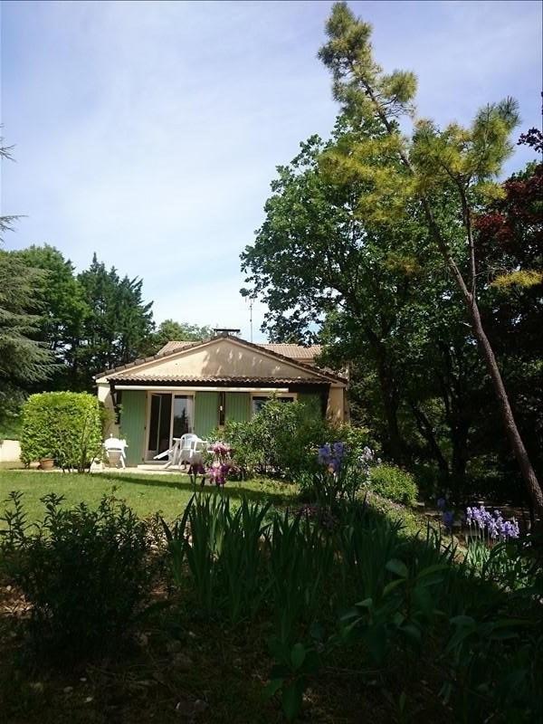 Sale house / villa Montelimar 447000€ - Picture 1