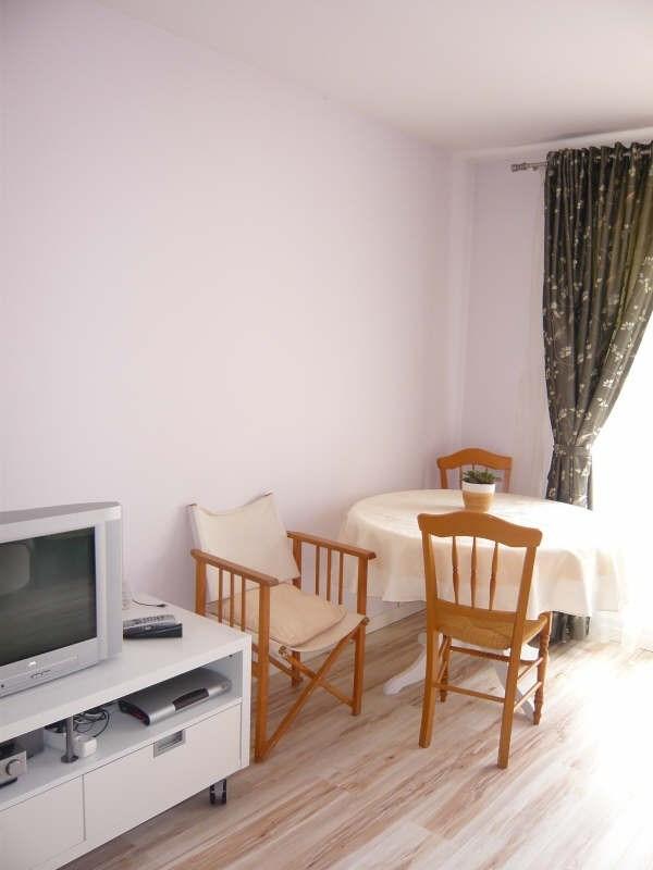 Rental apartment Paris 14ème 1540€ CC - Picture 2