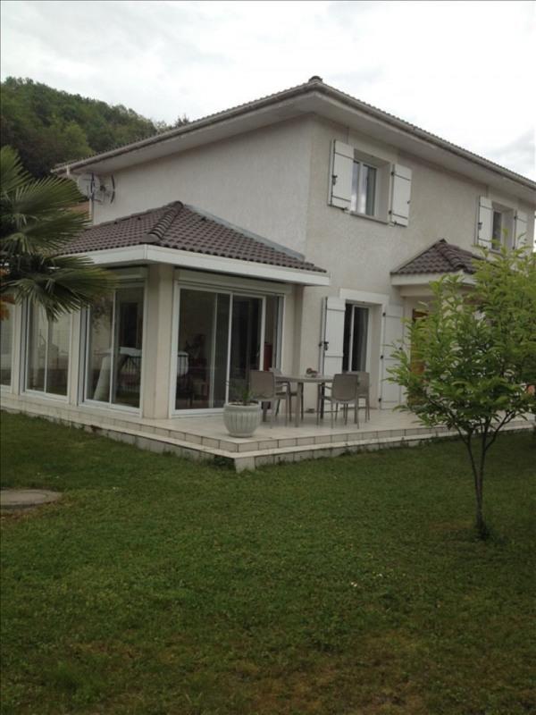 Vente maison / villa Barraux 359000€ - Photo 1