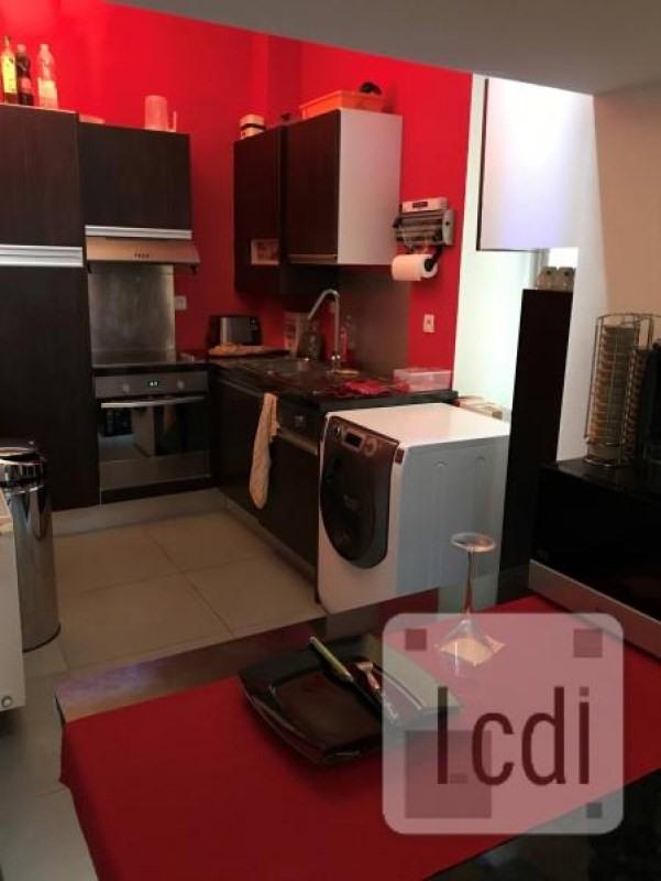 Vente appartement Donzère 106000€ - Photo 2