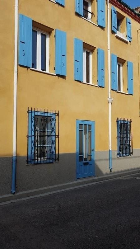 Venta  casa Torreilles 175000€ - Fotografía 1