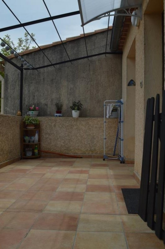 Vente maison / villa St maximin la ste baume 299520€ - Photo 6