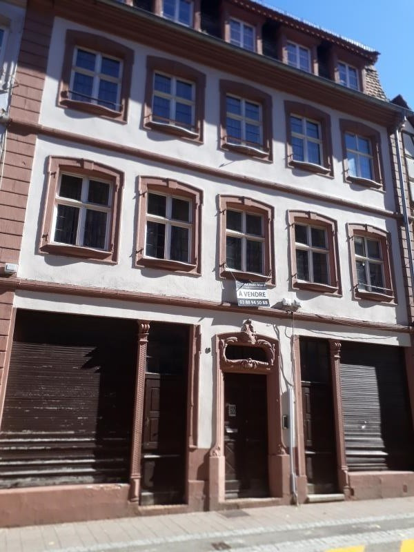 Vente immeuble Wissembourg 199 000€ - Photo 2