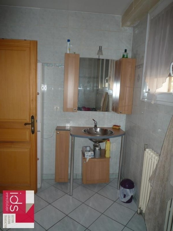 Rental apartment Allevard 545€ CC - Picture 5