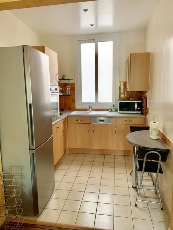 Location appartement Paris 17ème 1560€ CC - Photo 6
