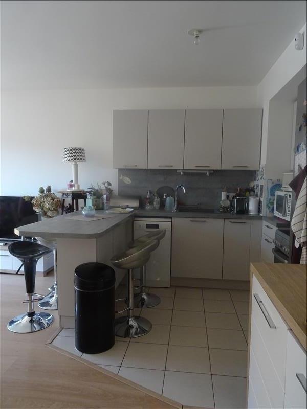 Sale apartment Antony 383000€ - Picture 4