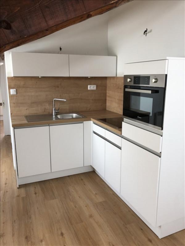 Rental apartment Lyon 2ème 745€ CC - Picture 2
