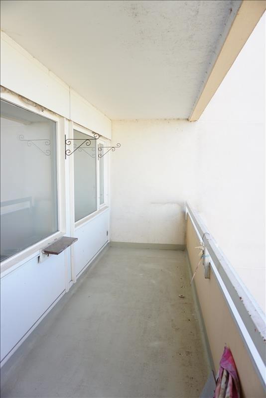 Vente appartement Noisy le grand 202000€ - Photo 4