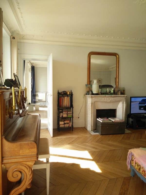 Rental apartment Paris 7ème 4400€ CC - Picture 4