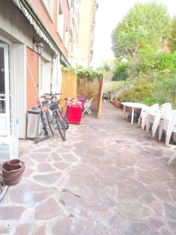 Sale apartment Asnières-sur-seine 1090000€ - Picture 2