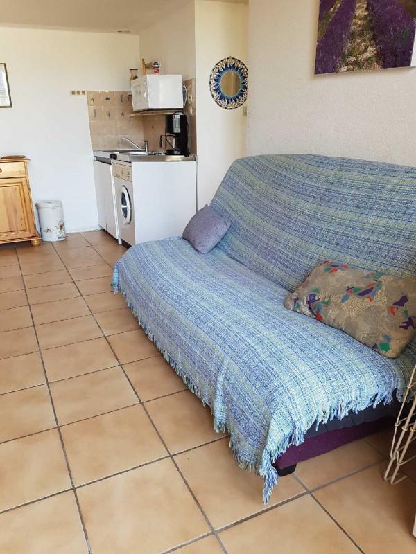 Location vacances maison / villa Port leucate 228,33€ - Photo 3