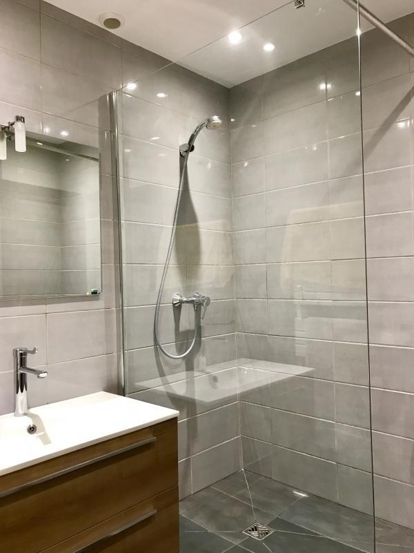 Sale apartment Villeurbanne 137700€ - Picture 5
