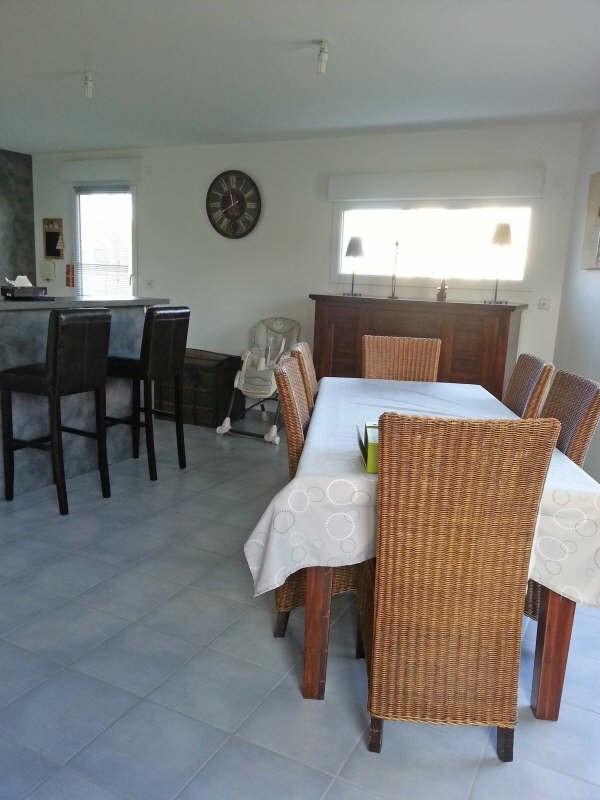 Affitto casa Fontaine etoupefour 970€ CC - Fotografia 3
