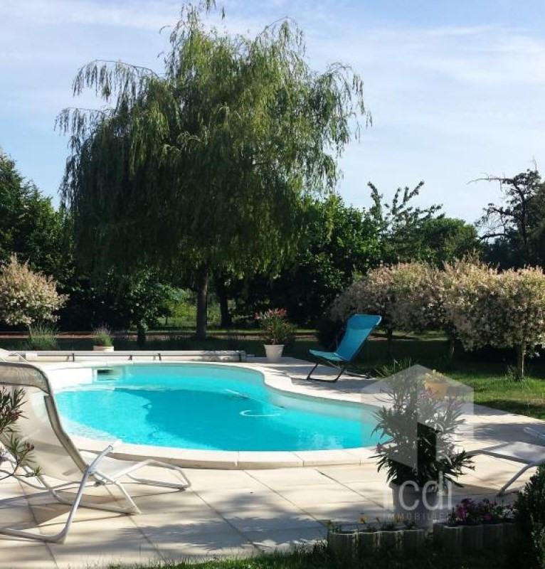 Vente de prestige maison / villa Saint-avold 442000€ - Photo 1