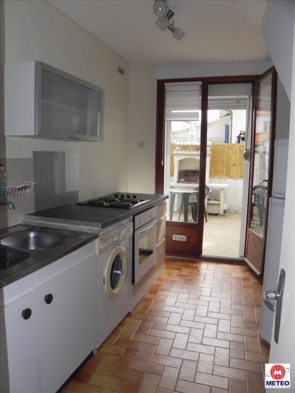 Sale apartment La tranche sur mer 93900€ - Picture 3