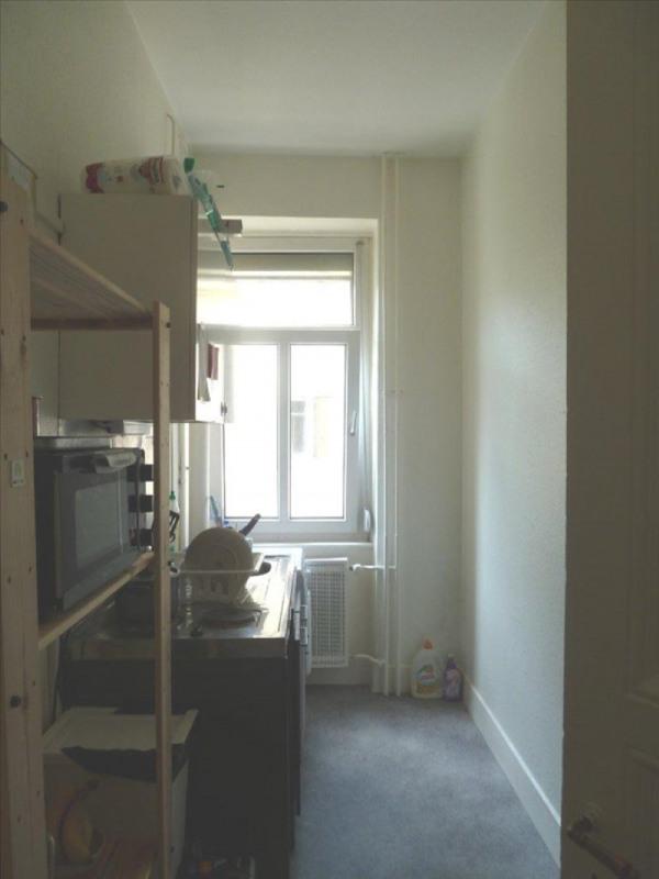 Rental apartment Strasbourg 840€ CC - Picture 7