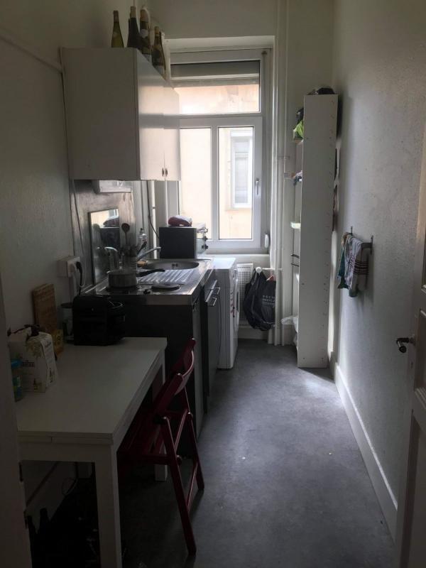 Rental apartment Strasbourg 840€ CC - Picture 8