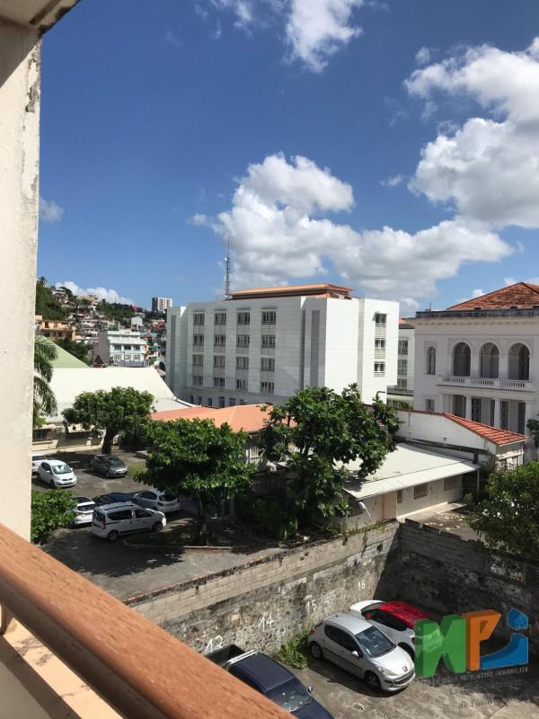 Vente appartement Fort de france 121000€ - Photo 1