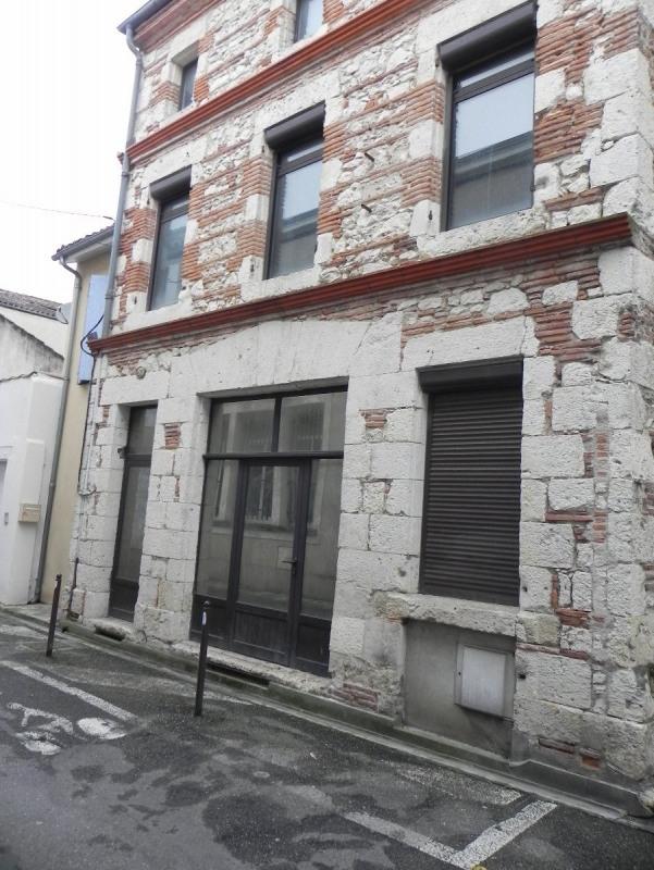 Sale building Agen 235500€ - Picture 2