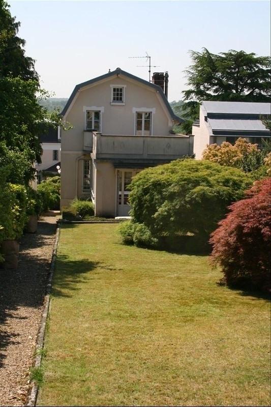 Vente de prestige maison / villa Saint-cloud 1495000€ - Photo 3
