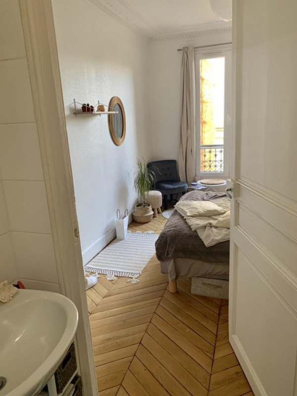 Vente appartement Paris 17ème 282 000€ - Photo 6