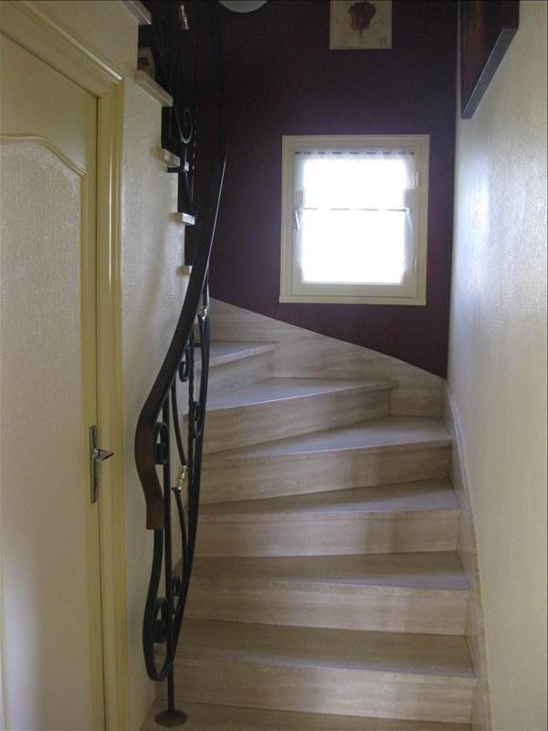 Sale house / villa Clohars carnoet 304500€ - Picture 9