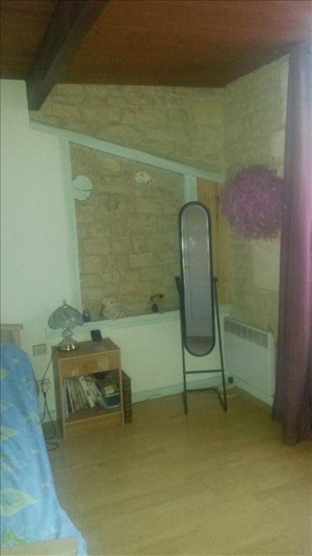 Sale house / villa Aigre 107000€ - Picture 12