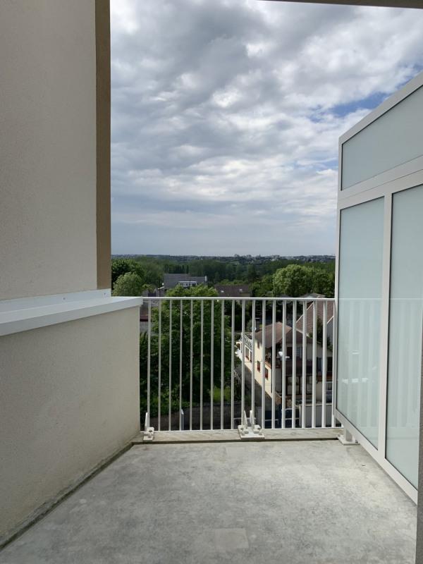 Location appartement Caen 680€ CC - Photo 1