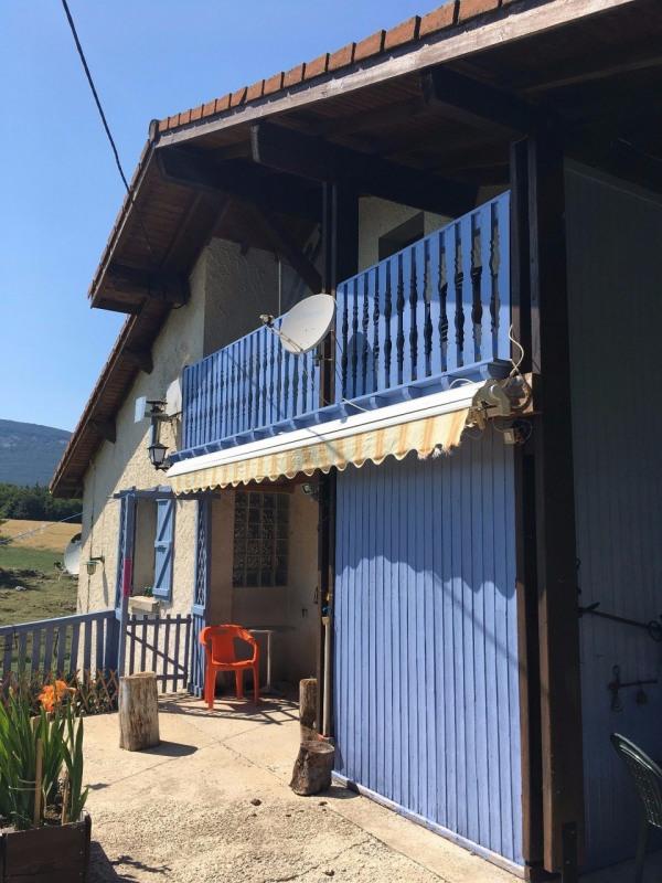 Vente maison / villa Vassieux-en-vercors 278000€ - Photo 2