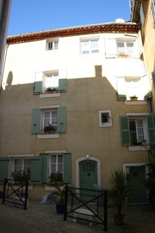 Vente maison / villa La motte 329500€ - Photo 2