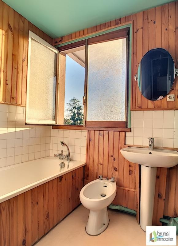 Vente appartement Creteil 347000€ - Photo 7