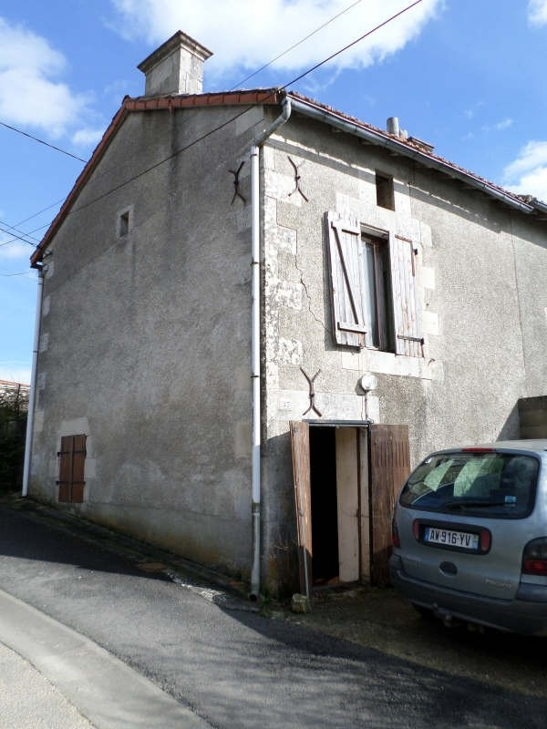 Vente maison / villa Valdivienne 18000€ - Photo 9