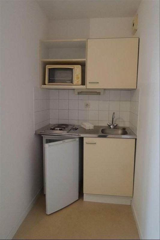 Verhuren  appartement Epron 425€ CC - Foto 4