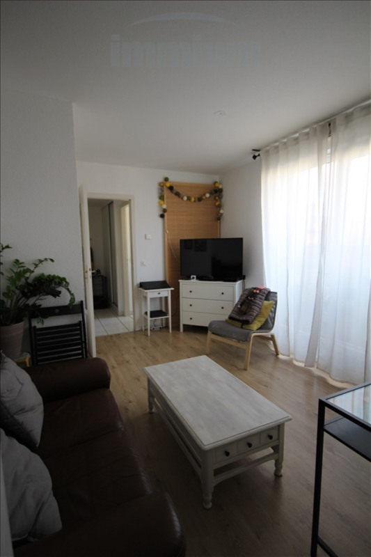 Location appartement Strasbourg 535€ CC - Photo 1