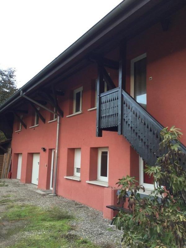 Location appartement Ottmarsheim 360€ CC - Photo 1