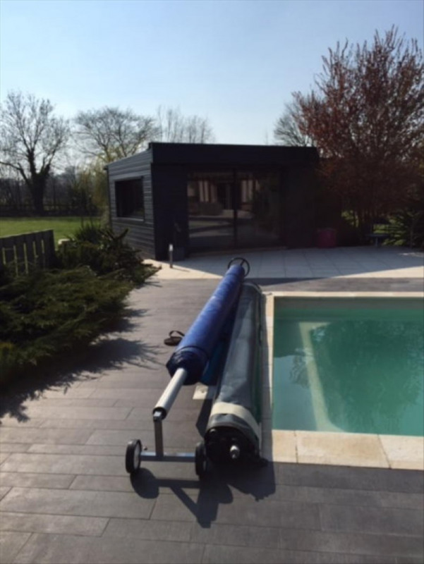 Deluxe sale house / villa Equemauville 798 000€ - Picture 4