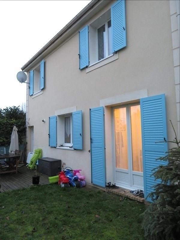 Location maison / villa Melun 1122€ CC - Photo 1