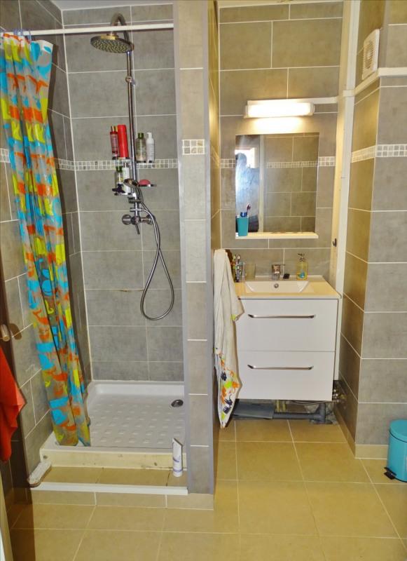 Location appartement Saint denis 950€ CC - Photo 9