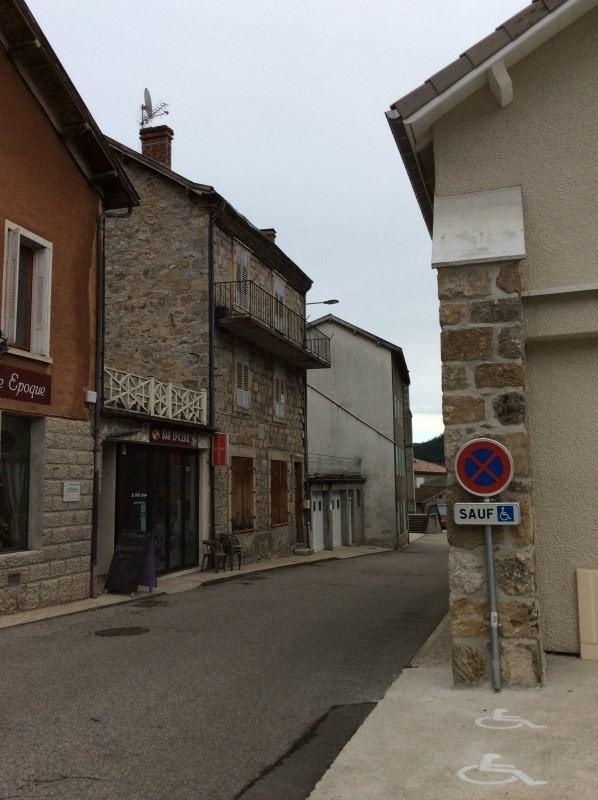 Sale apartment Lachapelle sous chaneac 62000€ - Picture 2
