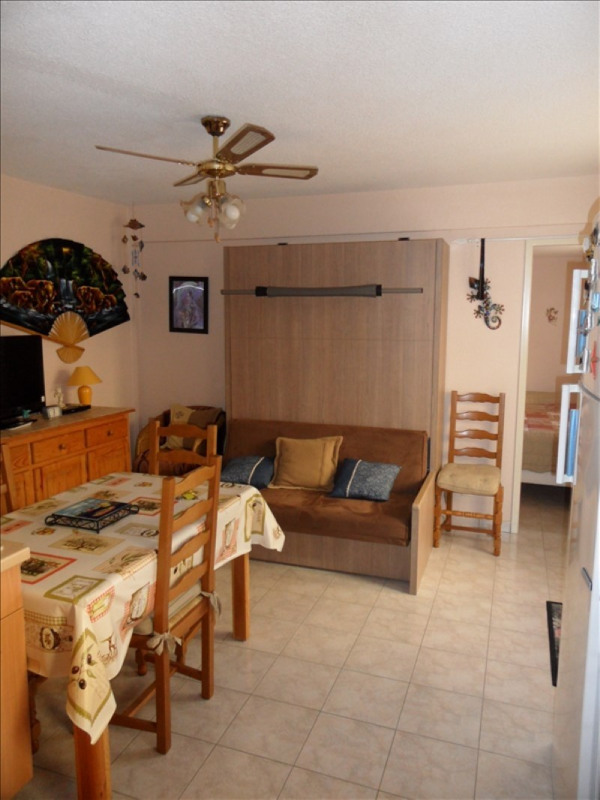 Vente appartement Port leucate 126 000€ - Photo 3