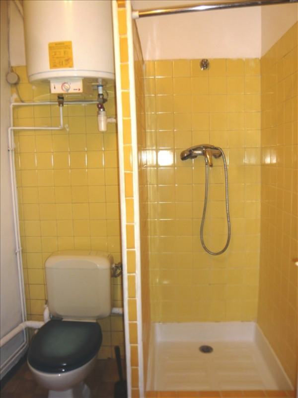 Rental apartment Aix en provence 530€ CC - Picture 6